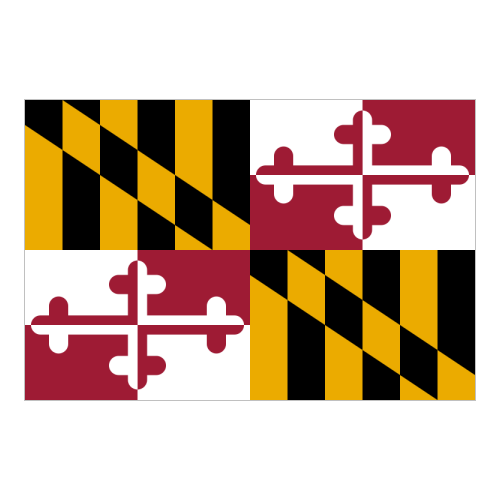 Logo State  Maryland