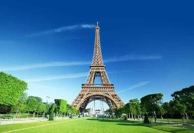 Logo Tour Eiffel