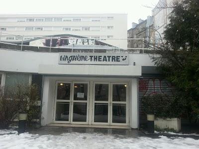 Logo Vingtième Théâtre