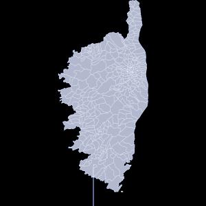 Logo Corse