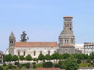Photo de la Cathédrale Saint-Pierre