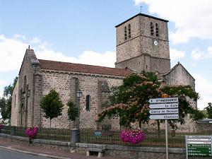 Photo de l'Église Saint-Barthélémy