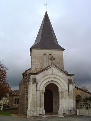 Photo de l'Église Saint-Liphard