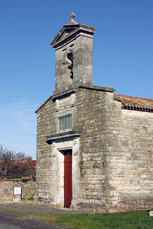 Photo de l'Église Saint-Lazare