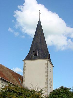Photo de l'Église Saint Symphorien