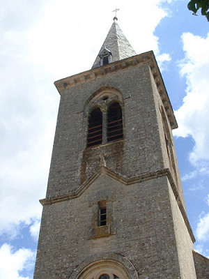 Photo de l'Église Saint-Barthélémy