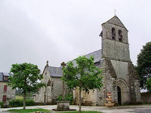 Photo de l'Église Saint-Pierre-Es-Liens