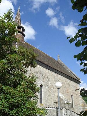 Photo de la Chapelle Saint-Jean-de-la-Cour