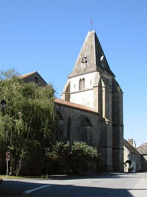 Photo de l'Église de l'Assomption-de-la-Très-Sainte-Vierge