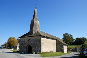 Photo de l'Église Saint-Pierre-ès-Liens