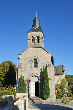 Photo de l'Église Saint-Thomas-de-Cantorbéry