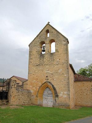 Photo de l'Église Saint Pierre ès Liens