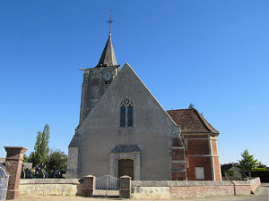 Photo de l'Église Saint-Cupin-et-Saint-Crépinien