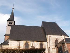 Photo de l'Église Saint-Ouen