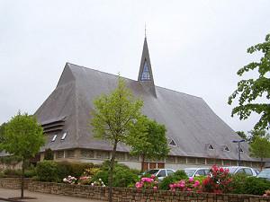 Photo de l'Église Notre-Dame-de-la-Mer