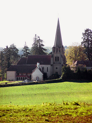 Photo de l'Église Saint Georges