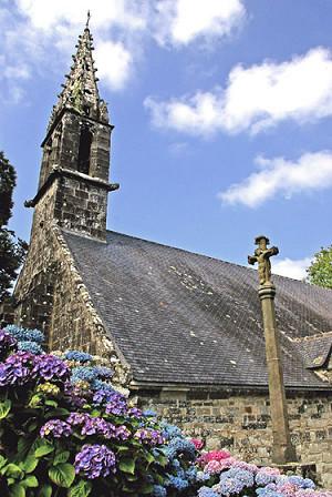 Photo de la Chapelle Notre-Dame-de-la-Fontaine-Blanche