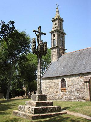 Photo de la Chapelle Sainte-Christine