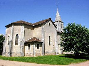 Photo de l'Église Saint Martin