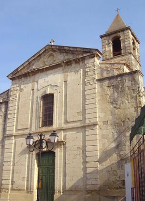 Photo de l'Église paroissiale Saint Laurent