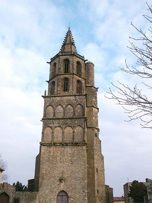 Photo de l'Église Notre-Dame-des-Miracles