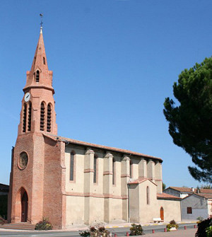 Photo de l'Église Saint-Joseph