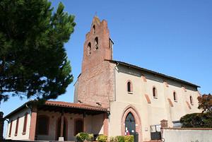 Photo de l'Église Saint-Martin-de-Boville