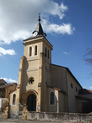 Photo de l'Église Saint-Michel