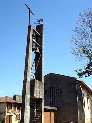 Photo de l'Église de l'Assomption