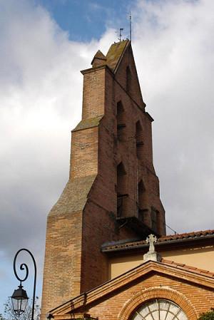 Photo de l'Église Saint-Germier
