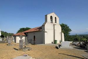 Photo de l'Église Saint-Laurent