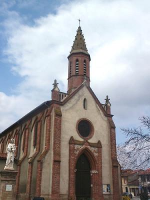 Photo de l'Église Sainte-Blandine