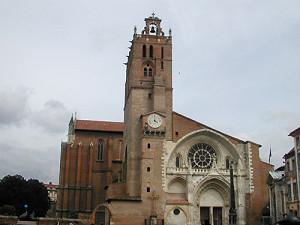 Photo de la Cathédrale Saint-Etienne