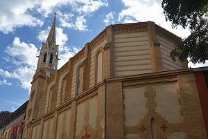 Photo de la Chapelle Notre-Dame-des-Victoires