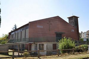Photo de l'Église du Christ-Roi
