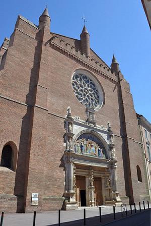Photo de l'Église Notre-Dame de la Dalbade