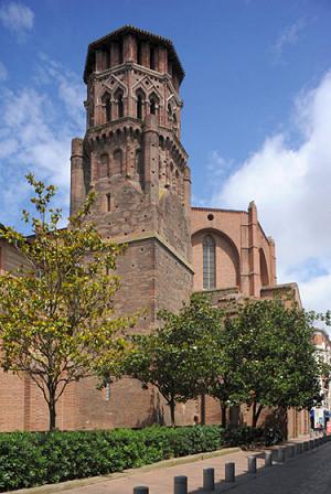 Photo de l'Église Saint-Augustin