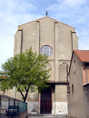 Photo de l'Église Saint-François-Xavier