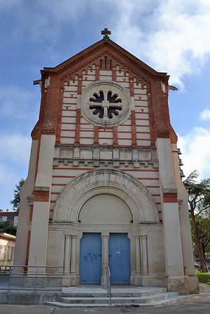 Photo de l'Église Saint-Jean-Marie-Vianney