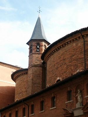Photo de l'Église Saint-Jérôme