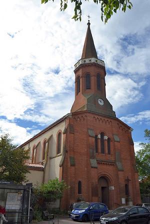 Photo de l'Église Saint-Michel