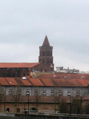 Photo de l'Église Saint-Nicolas