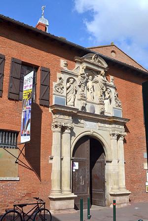 Photo de l'Église Saint-Pierre des Chartreux