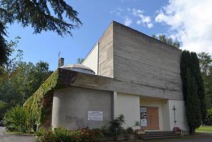 Photo de l'Église Sainte-Claire
