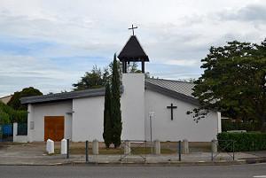 Photo de l'Église Sainte-Germaine