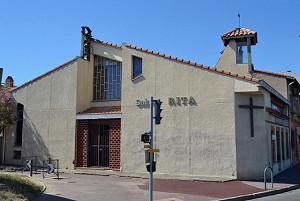 Photo de l'Église Sainte-Rita