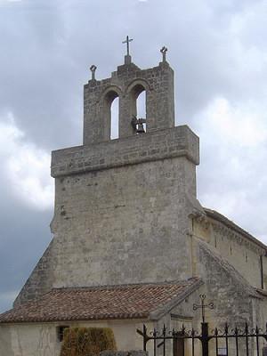 Photo de l'Église Saint-Saturnin