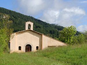 Photo de la Chapelle Saint-Jean