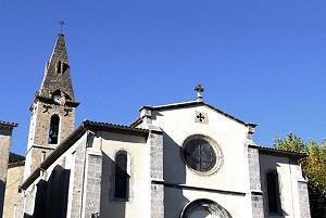 Photo de l'Église Saint-Jean-Baptiste