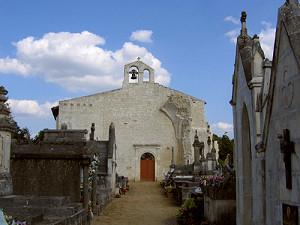 Photo de l'Église Sainte-Madeleine